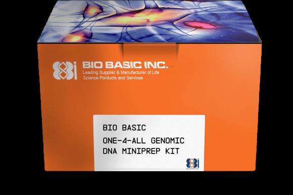 One-4-ALL Genomic DNA Miniprep Kit
