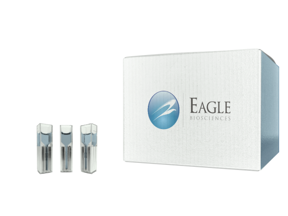 Eagle Biosciences GSH/GSSG Cuvette Assay package
