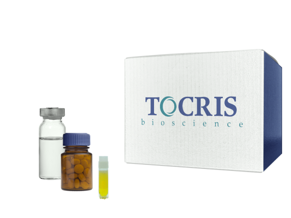 Tocris Tocriscreen Kinase Inhibitor Toolbox I & II package