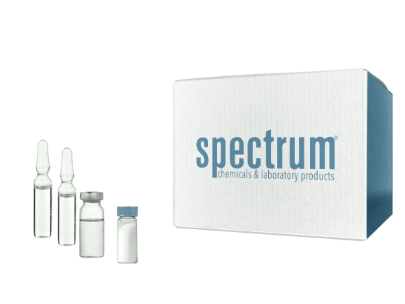 Spectrum Chemical Dapsone, USP SKU: D1347 package