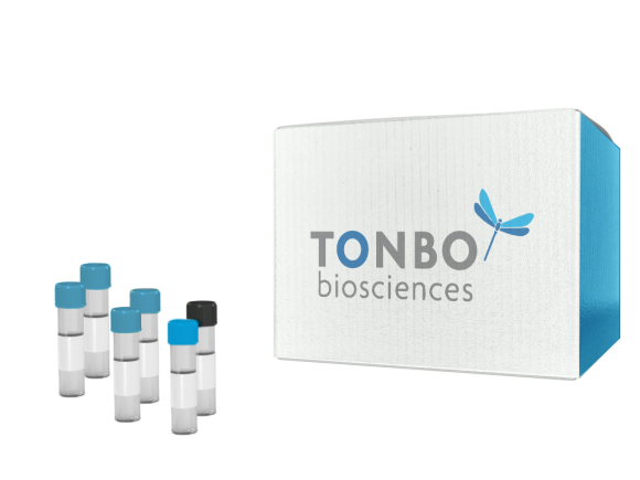 Tonbo Biosciences Gibson Assembly® HiFi - 1-Step Kit package