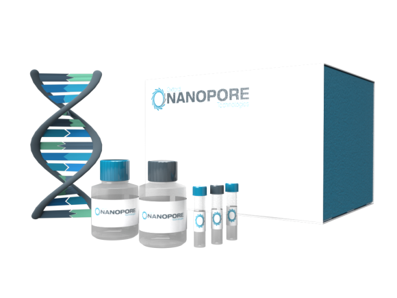 Oxford Nanopore Technologies Ligation Sequencing Kit 1D, Starter Pack package