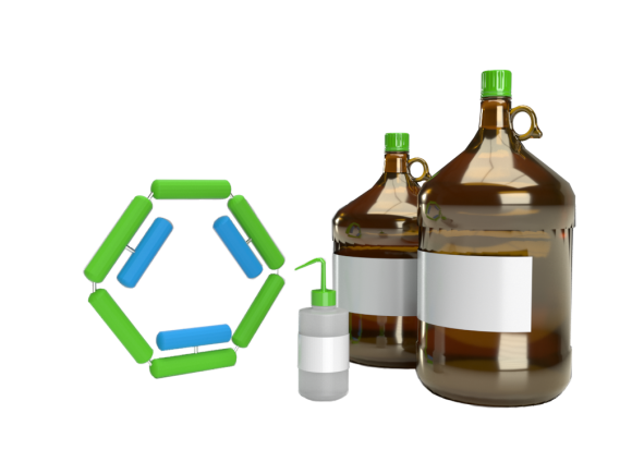 MilliporeSigma Ethanol For Gas Chromatography Ecd And F package
