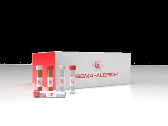 Sigma-Aldrich MystiCq® microRNA® SYBR® Green qPCR ReadyMix™ iQ™ package