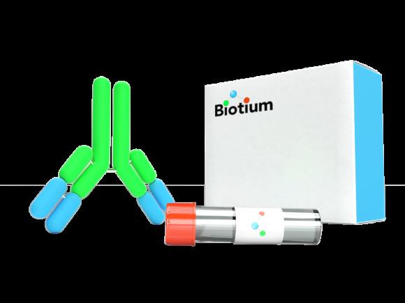 Biotium Anti-ACTA2 Mouse Monoclonal Antibody (CF680R) [clone: Clone ACTA2/791 1A4] SKU: BNC811203 package