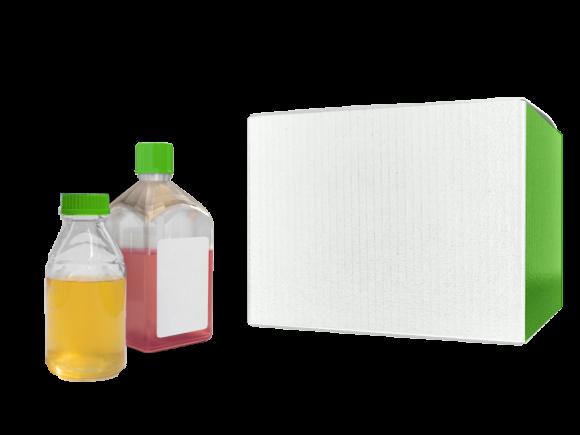 VWR Collection Sabouraud 4% Dextrose Agar 400Ml package