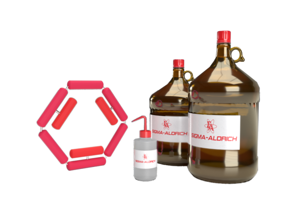 Sigma-Aldrich 1,4-Dioxane, ACS reagent, ≥99.0% package