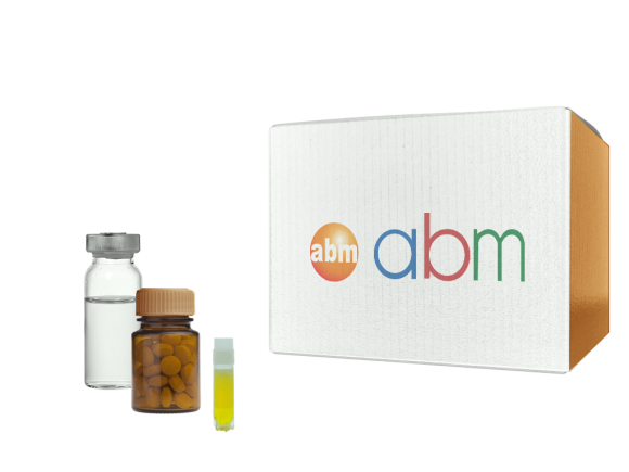 Applied Biological Materials RNaseOFF Ribonuclease Inhibitor package