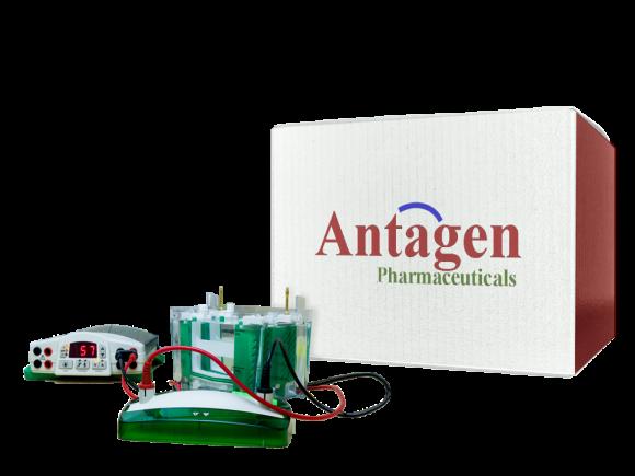 Antagen LentiTitre Cassette package