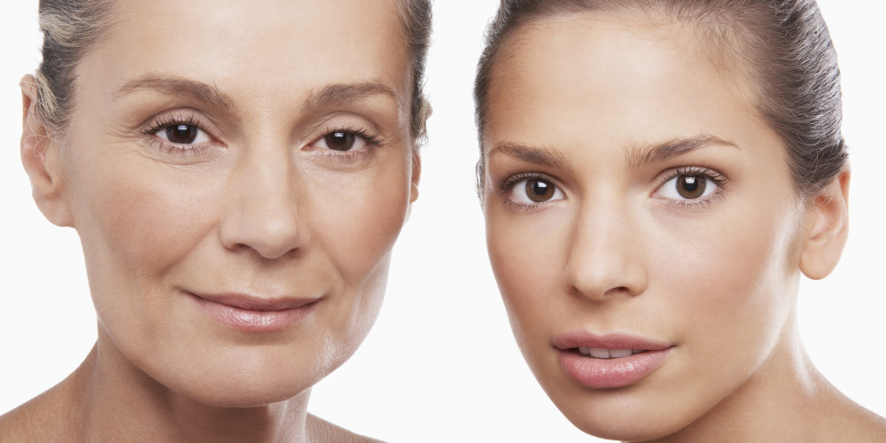 How to Prevent Collagen Loss as You Age - ZALEA Article Banner