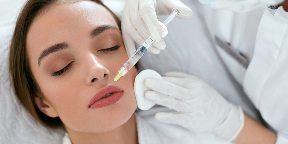 What do Lip and Facial Fillers Cost? - ZALEA Article Banner