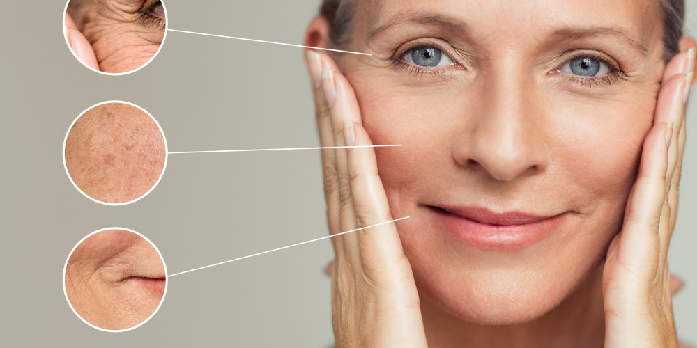NeoGen: A New Generation of Anti-aging Technology - ZALEA Article Banner