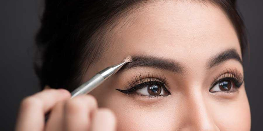 Eyebrow Transplants and Other Crazy Beauty Trends - ZALEA Article Banner