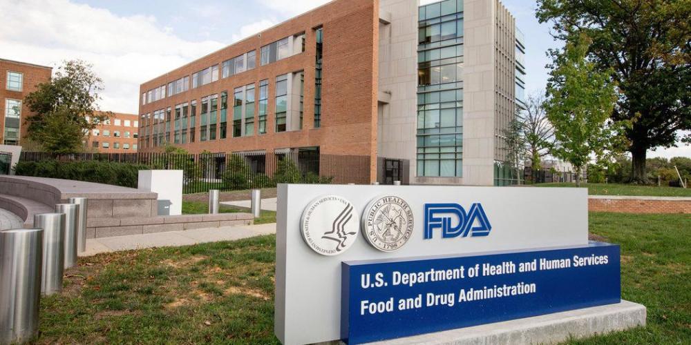 F.D.A. Has 6 Inspectors for 3 Million Shipments of Cosmetics - ZALEA Article Banner