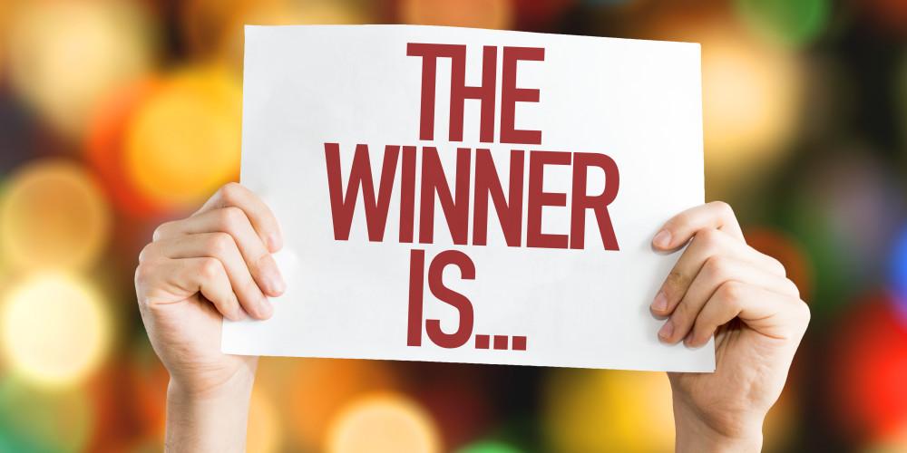 2017 ZALEA Holiday Giveaway Winners Announced! - ZALEA Article Banner