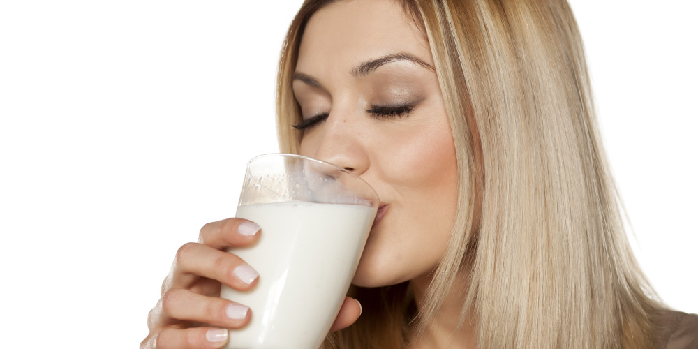 Can Milk Cause Acne?  - Prejuvenation Article Banner
