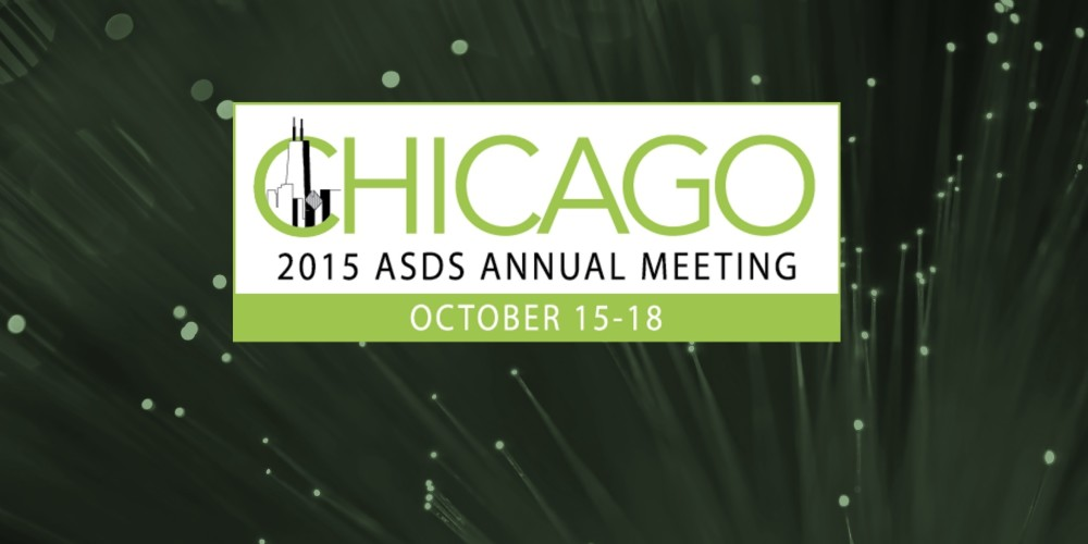 (ASDS 2015 - Chicago) : Picosecond Laser Technology - ZALEA Article Banner