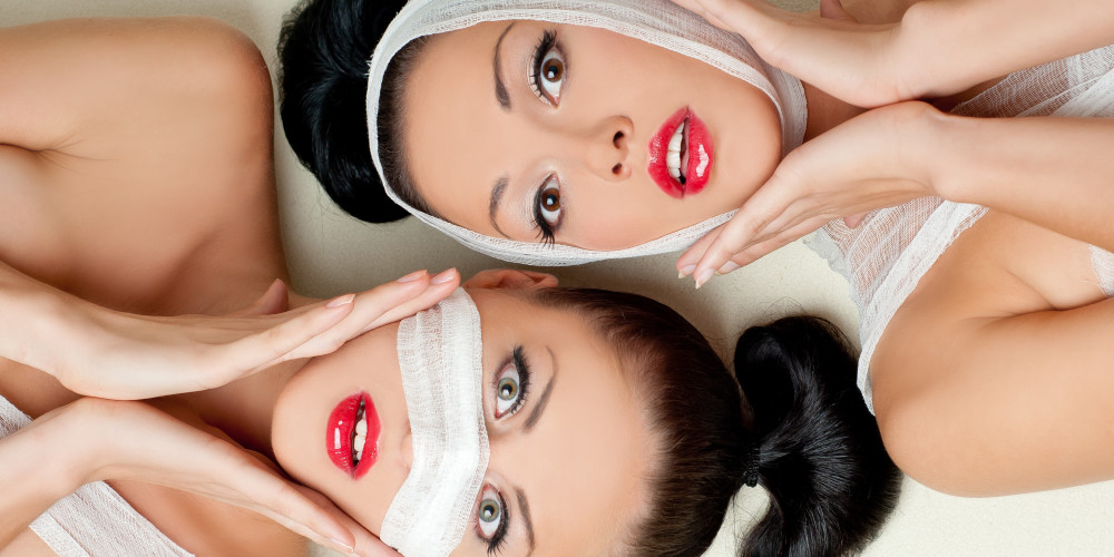 Cosmetic Procedures on the Rise - ZALEA Article Banner