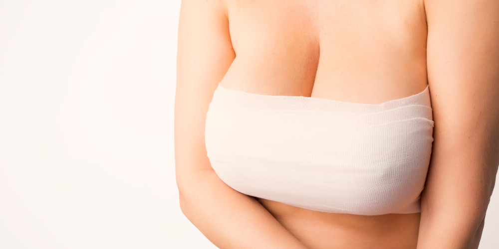 Reconstructive Surgery Improves For Breast Cancer Patients - ZALEA Article Banner