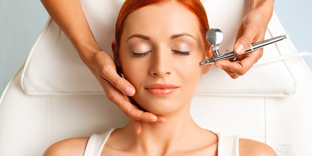 Does the Quick-Fix Oxygen Facial Really Work? - ZALEA Article Banner