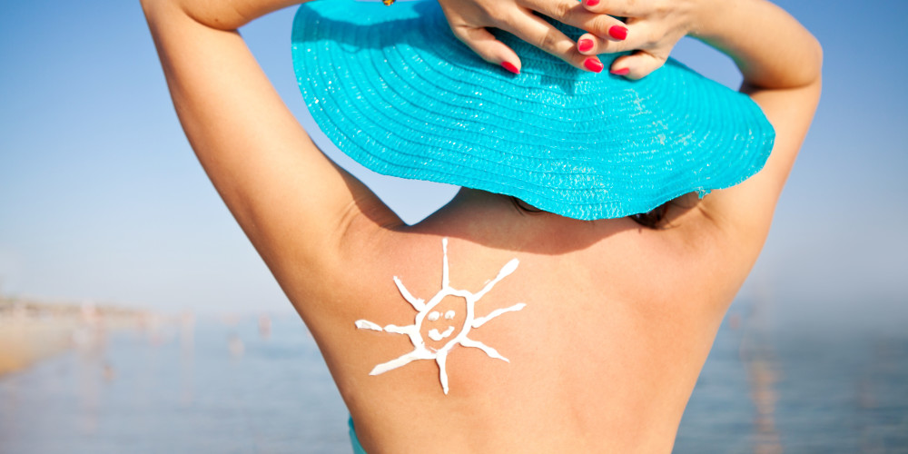 Promising Developments in Sunscreen Technology - ZALEA Article Banner