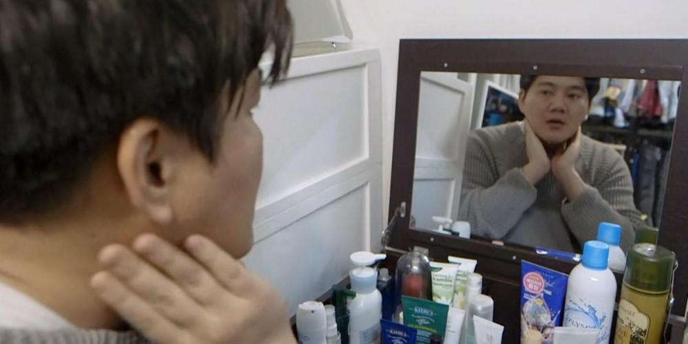 Men helping fuel South Korea's booming cosmetics industry - ZALEA Article Banner