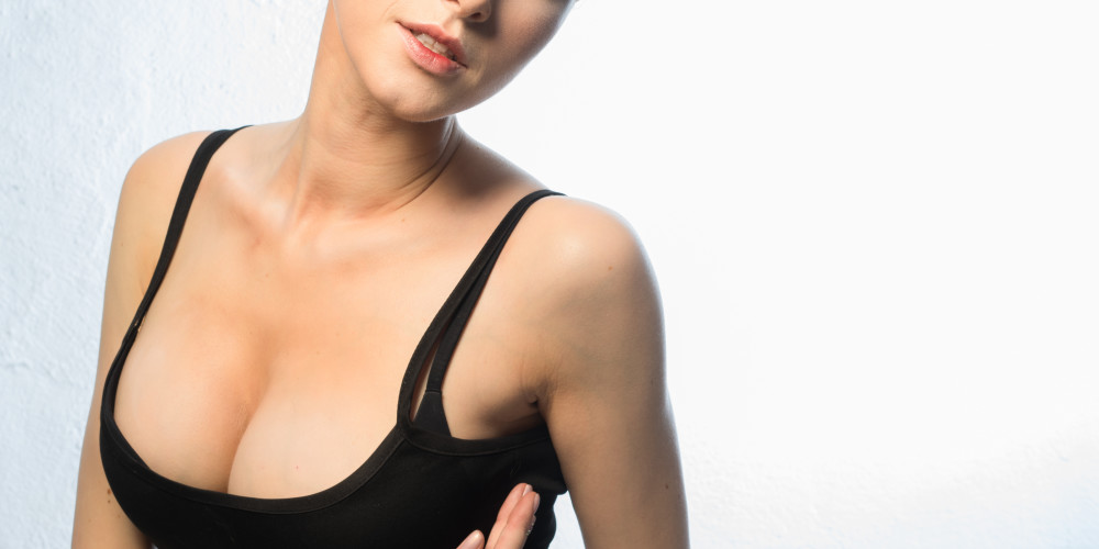 ThermiBreast Gives Women a Lift - ZALEA Article Banner