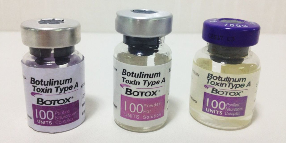 History Lesson: Botox and Botulism - ZALEA Article Banner
