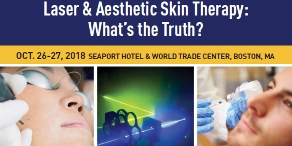 Laser & Aesthetic Skin Therapy: What's The Truth - ZALEA Article Banner
