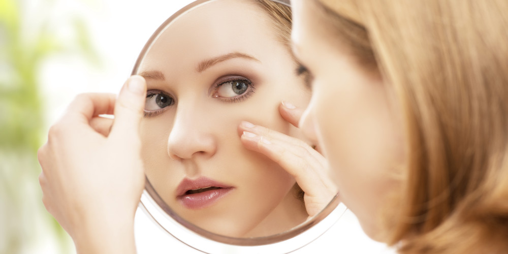 Avoid Acne Treatment, Change Your Skin Care Routine - ZALEA Article Banner