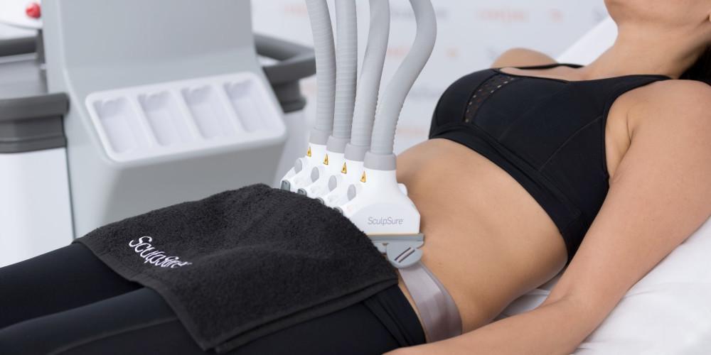 Sculpsure Body Contouring Procedure: Excess Fat Laser Treatment - ZALEA Article Banner