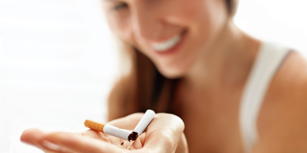 Cosmetic Surgery Prep May Help Quit Smoking - ZALEA Article Banner