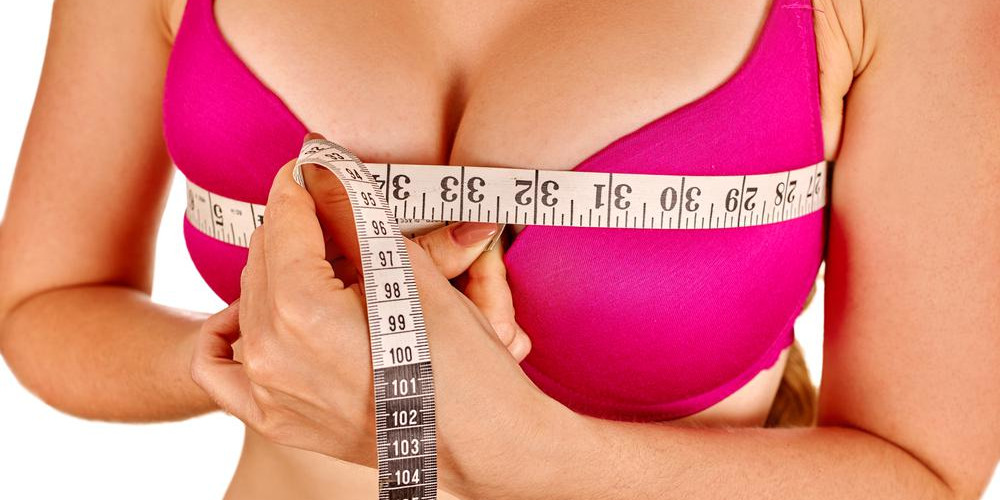 The Five Factors of Breast Augmentation  - ZALEA Article Banner