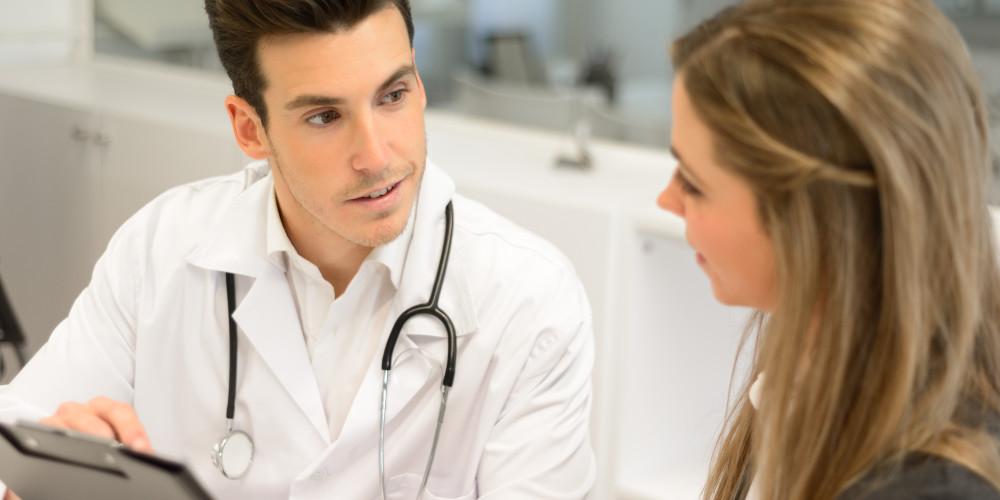When Patients Try to Seduce Doctors - ZALEA Article Banner
