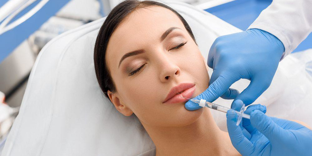 The Pros and Cons of Lip Fillers: How to Decide if You Really Want Them - ZALEA Article Banner