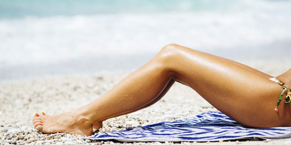 The Season For Losing Unwanted Body Hair -Laser Hair Removal - Prejuvenation Article Banner
