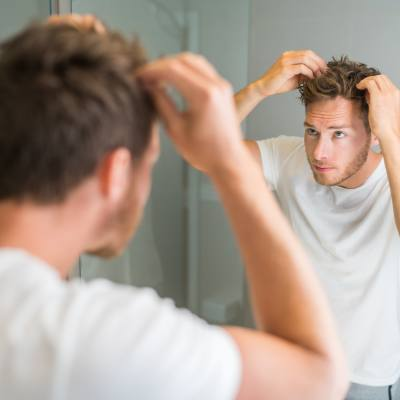The Price of Hair Restoration
