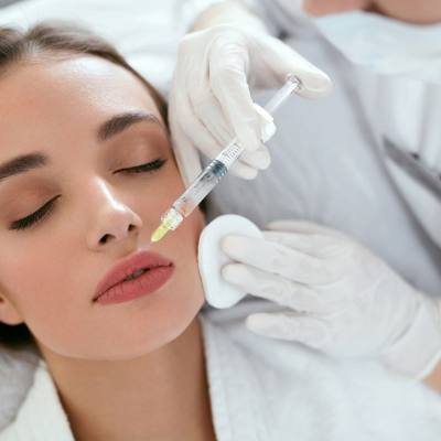 Treating Lip Lines at Every Stage of Life
