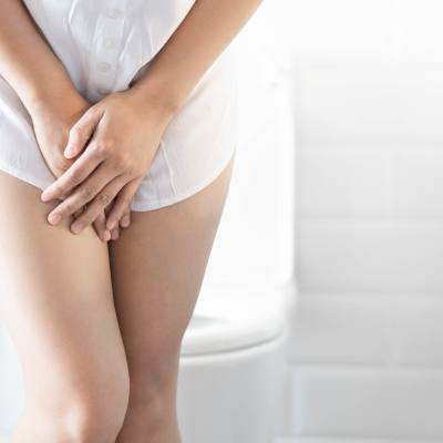 Incontinence…What to Do When Kegels Aren't Cutting it