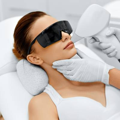 Injuries from Cosmetic Laser Procedures