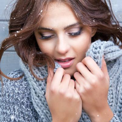 Dry Winter <b>Skin</b>: The Causes & How to Prevent It