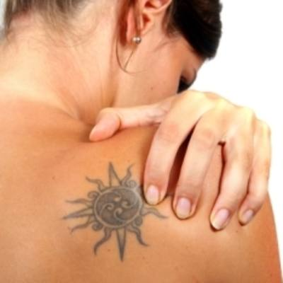 Enlighten Treatment Review: <b>Laser</b> Tattoo <b>Removal</b> Procedure