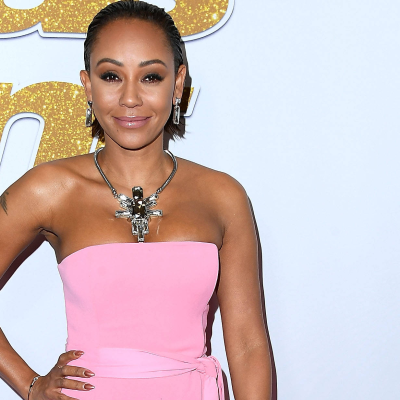 We Want to Know: Mel B