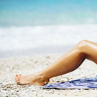 The Season For Losing Unwanted Body Hair -Laser Hair Removal