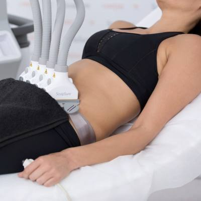 Lose The Excess Fat With The Sculpsure Body Contouring Procedure