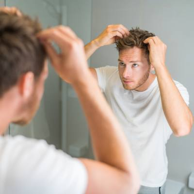 Can Hair Loss Really Be Reversed?