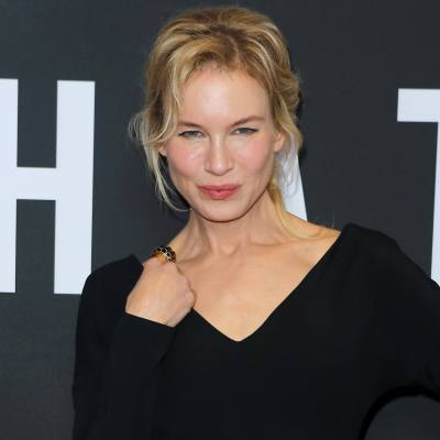 We Want to Know: Renee Zellweger's Eyes