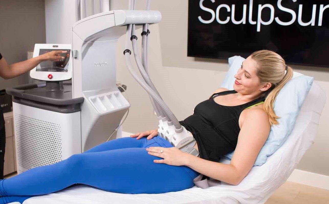 Lose The Excess Fat With The Sculpsure Body Contouring Procedure - Prejuvenation Article Banner