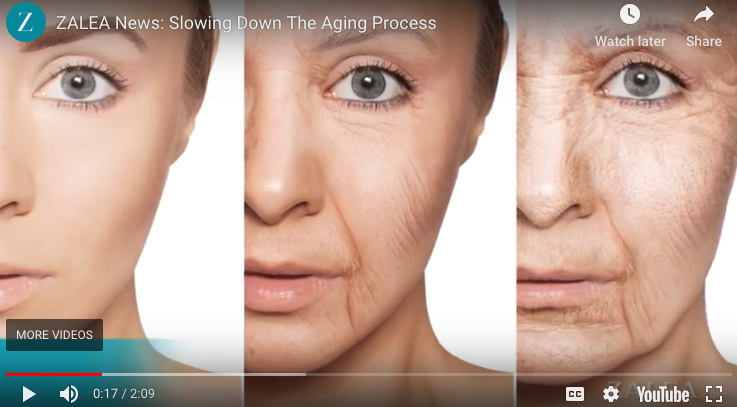 Millennials And The Secret To Anti-Aging - Prejuvenation Article Banner