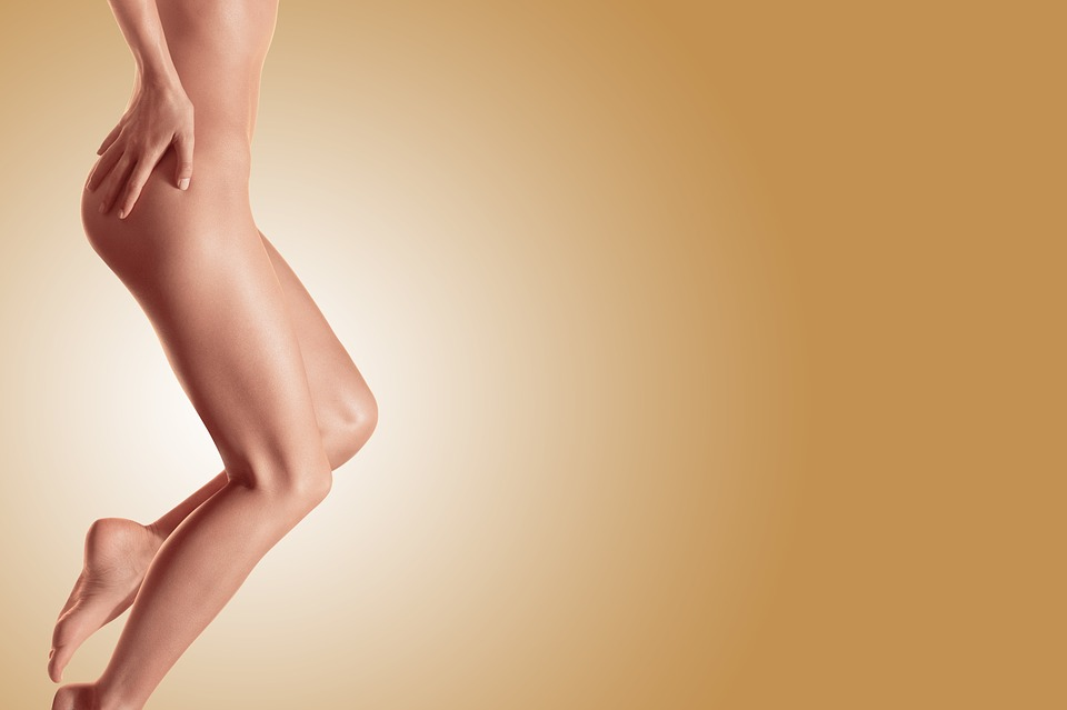 When It Comes To Cosmetic Medicine, Is The Body The New Face? - Prejuvenation Article Banner